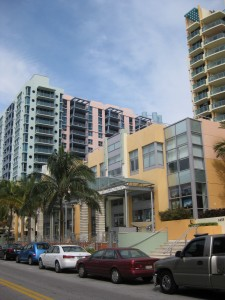 South Beach Miami Condos