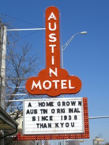 Will Austin, TX be a favorite to win the Walkable Cities Tourney?